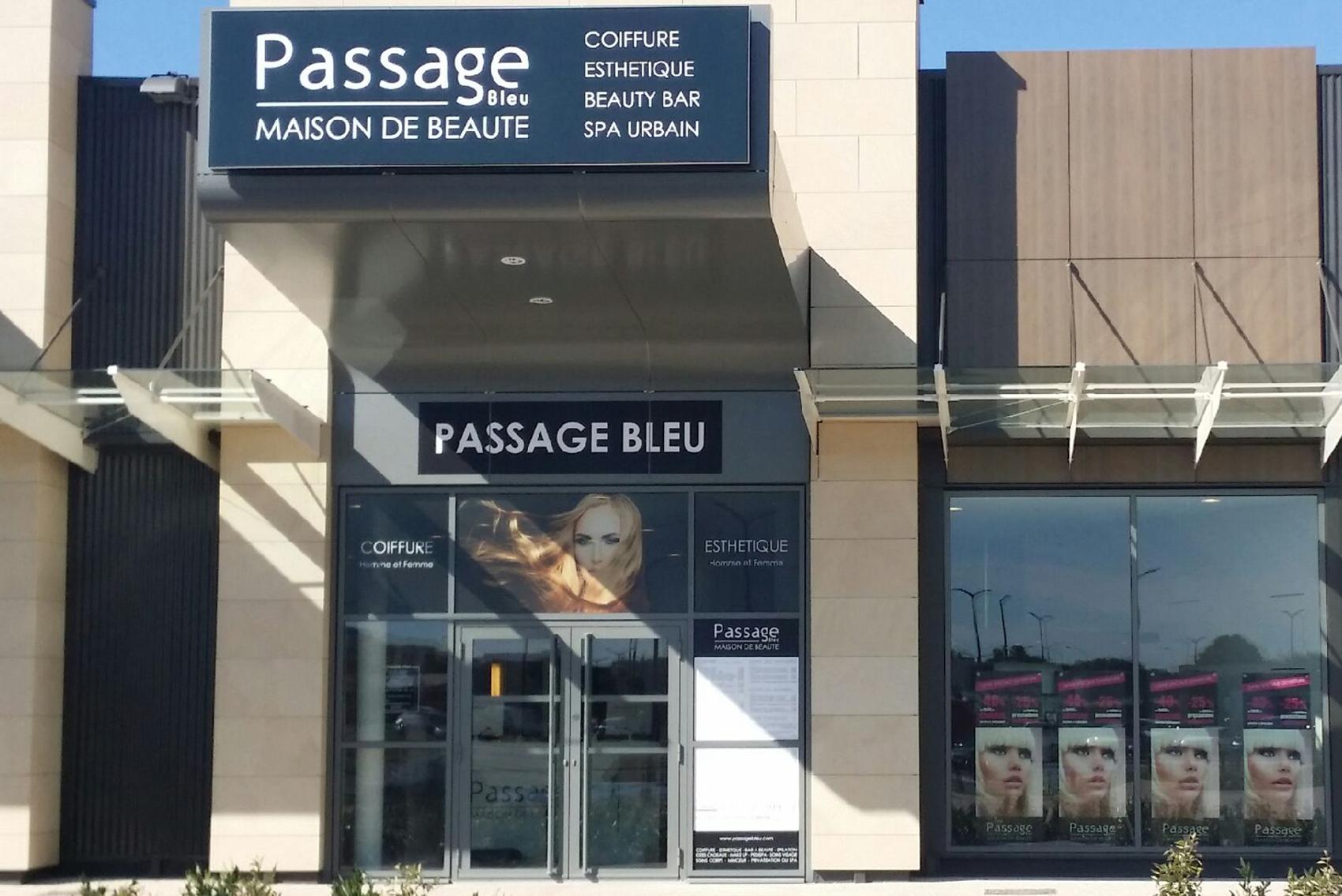 47++ Passage bleu tarif coiffure idees en 2021