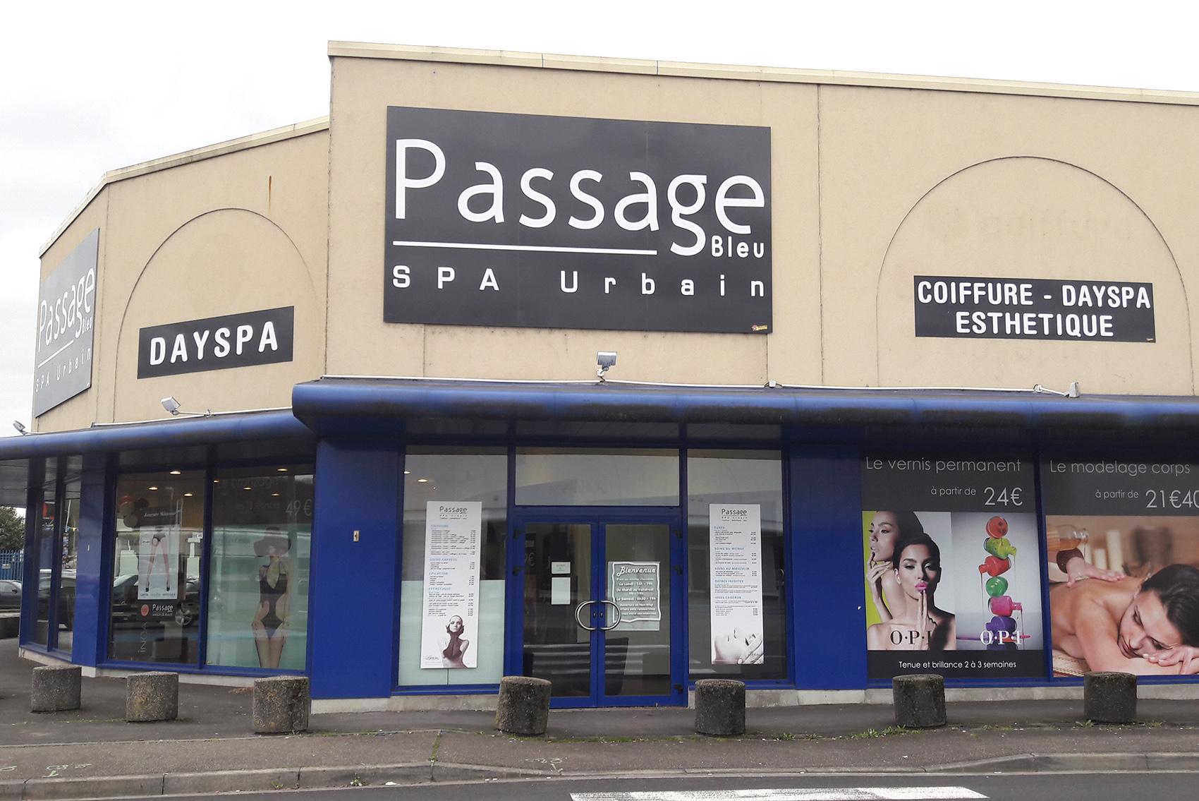 30+ Passage bleu tarif coiffure inspiration